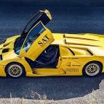 Lamborghini Diablo GT1… Celle qui n'a jamais existé !