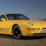 Porsche 968 ClubSport... La dernière vraie PMA ?!