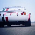 Un petit bout de kiff en Ferrari Daytona !