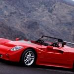 Maserati Barchetta - L'injuste oubliée...