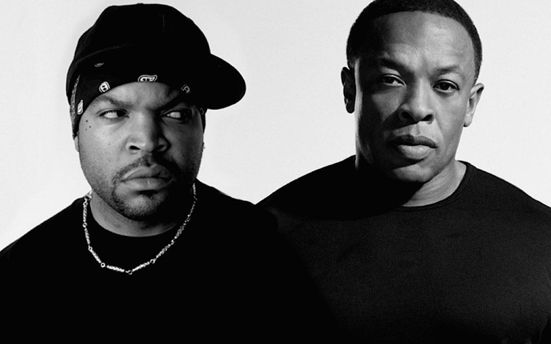 "A Fond : Dr Dre & Ice Cube – ""Natural Born Killaz"""