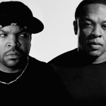 "A Fond : Dr Dre & Ice Cube - ""Natural Born Killaz"""