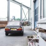 BMW M5 E28 - Première du nom... 12
