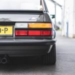 BMW M5 E28 - Première du nom... 11