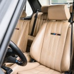 BMW M5 E28 - Première du nom... 10