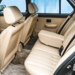 BMW M5 E28 - Première du nom... 9