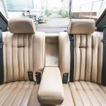 BMW M5 E28 - Première du nom... 8