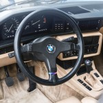 BMW M5 E28 - Première du nom... 7