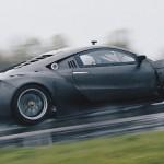 Honda NSX GT3... Elle se chauffe à Daytona ! 2