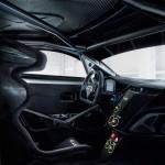 Honda NSX GT3... Elle se chauffe à Daytona ! 1