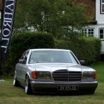 Merco 420SE W126 - Saga Africa ! 4