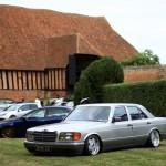 Merco 420SE W126 - Saga Africa ! 3
