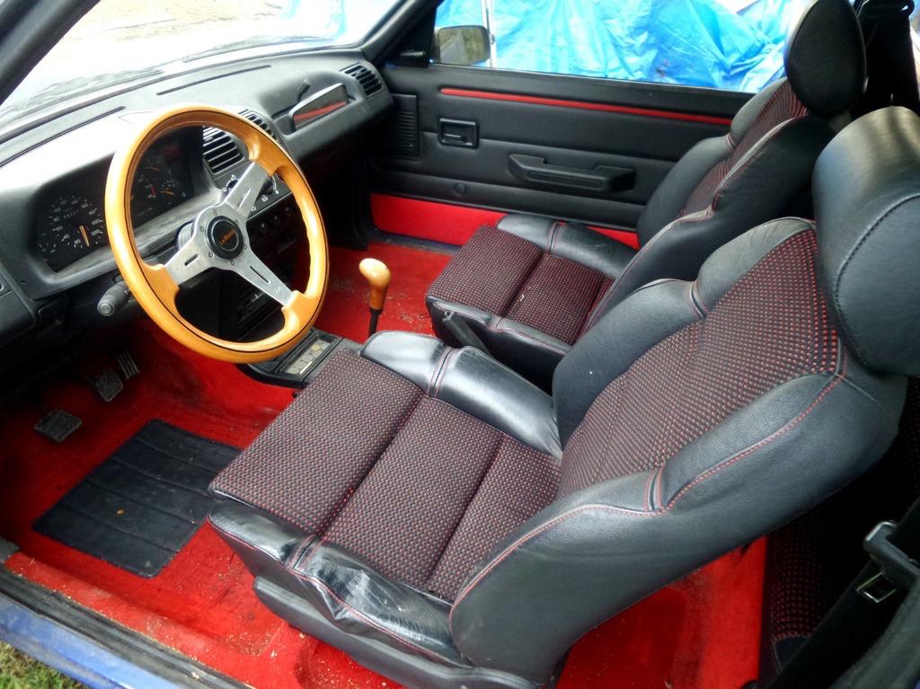 """Peugeot 205 GTi """"Le Mans""""... Vous connaissiez ? 1"""