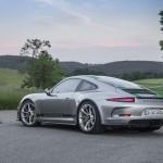 Porsche 911 R... 100% naturelle ! 5