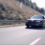 Audi S2 Avant... 600+ en mode furie !