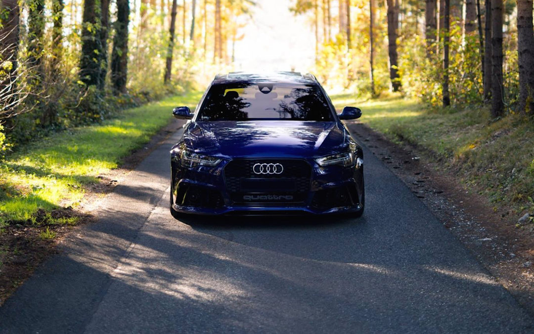 Audi RS6 PuffyPerformance : Familiale…
