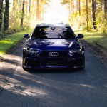 Audi RS6 PuffyPerformance : Familiale...