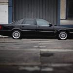 Audi V8 - Consonne... Voyelle...