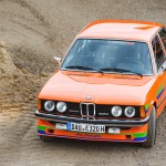 BMW 320 E21... Alpina B6 Replica