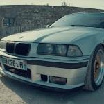 BMW 328i E36... Y'a pas que les M !