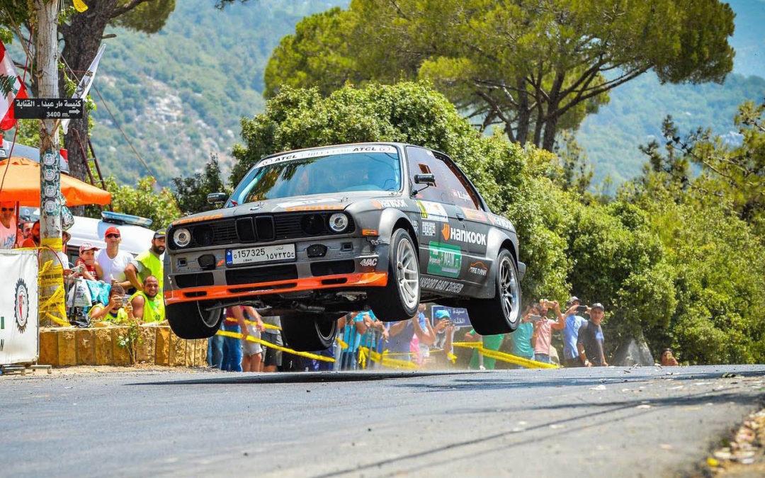 Hillclimb Monster : BMW E30 en 3.2 l… Plein la gueule !