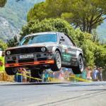 Hillclimb Monster : BMW E30 en 3.2 l... Plein la gueule !