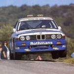 Embarquez en M3 GrA avec Patrick Bernardini au Tour de Corse 92