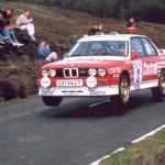 Une spéciale en M3 GrA avec François Chatriot...