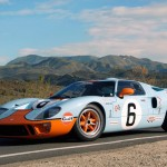Engine sound : Ford GT40 MK1... Hard rock !