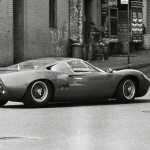 Engine sound : Ford GT40 MK1 – Street legal… mais pas trop !