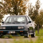 Golf Rallye R30 Turbo – 'Tention V'la le monstre !