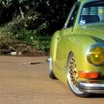 VW Karmann - L'age n'est qu'un chiffre...