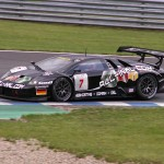 Hillclimb Monster : Lamborghini Murcielago R-SV... La retraite d'une GT1