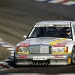 Quand Michael Schumacher courait en DTM…