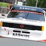 Hillclimb Monster : Opel Kadett… mais qu'est ce qu'il leur a pris ?!