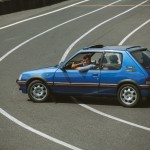 """Peugeot 205 GTi """"Le Mans""""... Vous connaissiez ?"""
