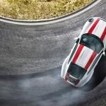 Porsche 911 R... 100% naturelle !