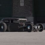 Rat Rod - Pas si Rat !