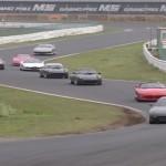 Supercars Vs Tuners - Real Life Granturismo !
