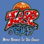 A fond : Zapp & Roger - More bounce to the once