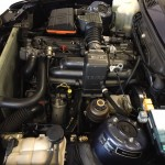 Alpina B6 3.5S... La M3 E30 revue par Buchloe ! 25