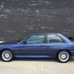 Alpina B6 3.5S... La M3 E30 revue par Buchloe ! 5
