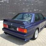 Alpina B6 3.5S... La M3 E30 revue par Buchloe ! 4