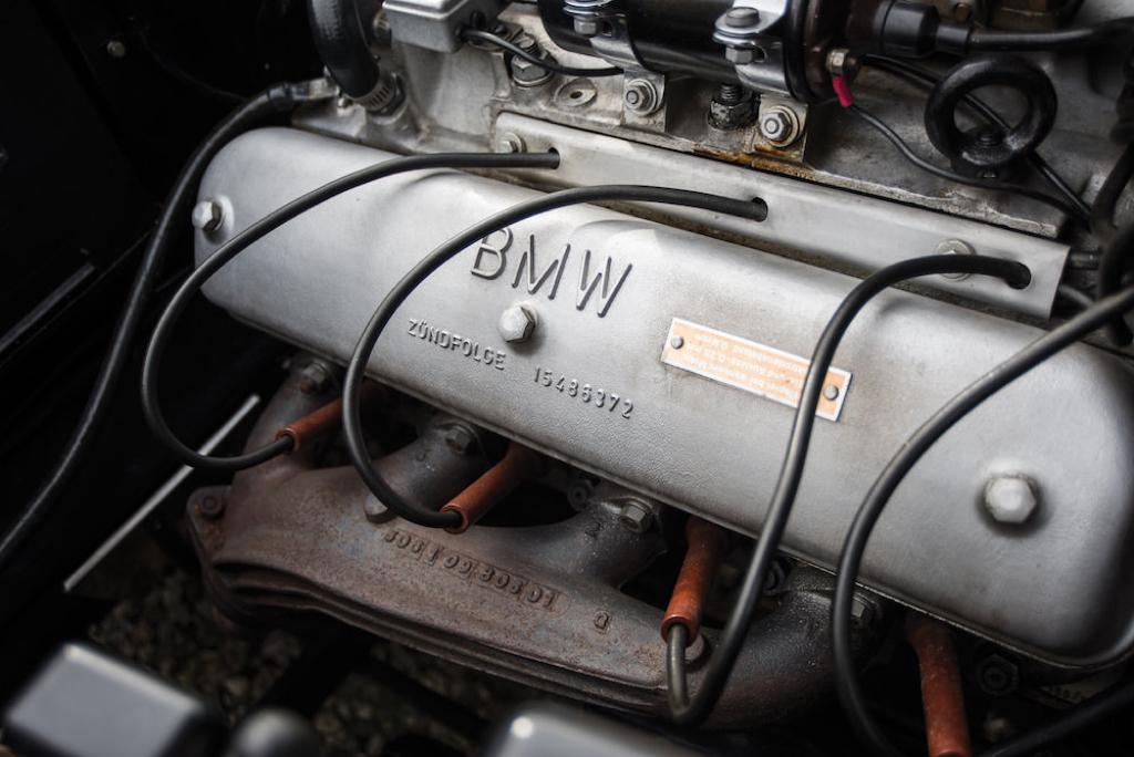 BMW 507... Merci Max ! 8