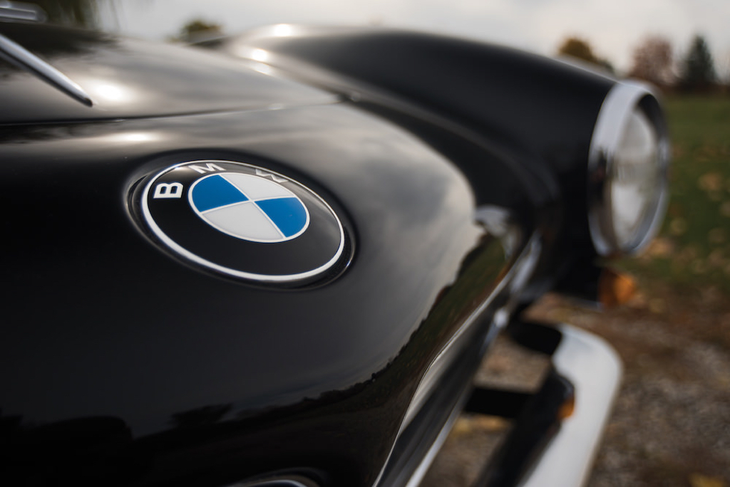 BMW 507... Merci Max ! 5