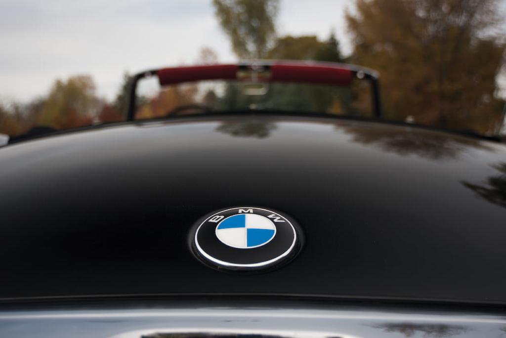 BMW 507... Merci Max ! 15