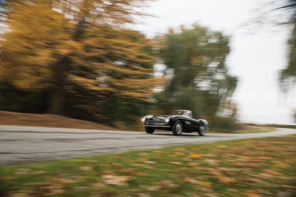 BMW 507... Merci Max ! 6