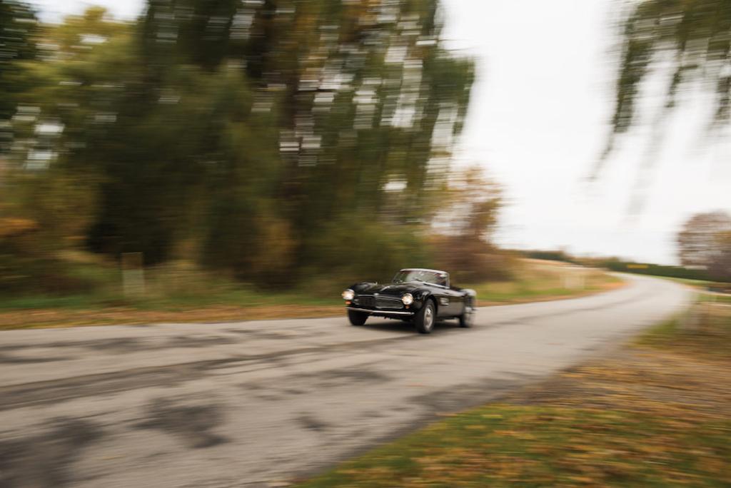 BMW 507... Merci Max ! 14