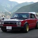 Classic japanese parade... Vous aimez les vieilles ? 6