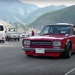 Classic japanese parade... Vous aimez les vieilles ? 5